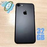Apple Iphone 7 32gb Vitrine Nfe Pronta Entrega 12x S/ Juros