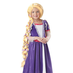 Disfraz, Rapunzel