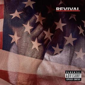 Eminem Revival Cd Nuevo Original En Stock