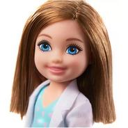 Boneca Barbie Chelsea Can Be Médica