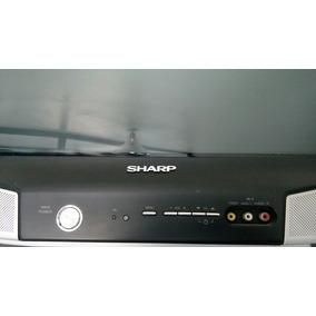 Tv 21 Pulgada Sharp