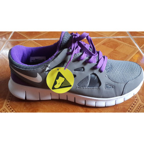 Zapatos Nike Free Run Precio Promoción, Tienda Fisica