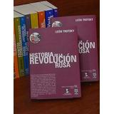 Historia De La Revolución Rusa (león Trotsky)