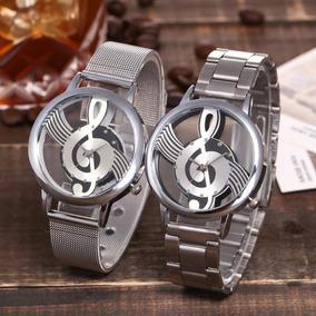 Reloj Clave De Sol