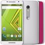 Celular Moto X Play Dual Chip 4g 16gb Octacore 21mp 2gb Ram