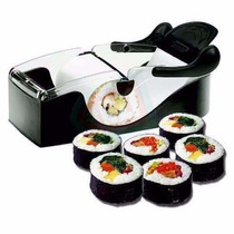 Máquina De Fazer Enrolar Sushi Perfect Roll .