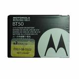 Bateria Motorola Bt50 A1200 V360 W510 W5 W180 W175 Original