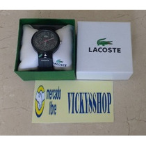 Reloj Lacoste Unisex Mod. 2020015 100% Original