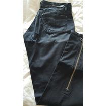 Pantalón Jean Sweet Chupin 100% Original T 30 C Aplicaciones