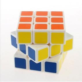 Mini Cubo Magico Rubik Cyclone Boys Tamaño De Bolsillo 3x3x3