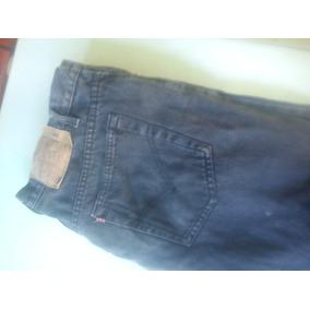 Pantalones Con Poco Uso En Buen Estado