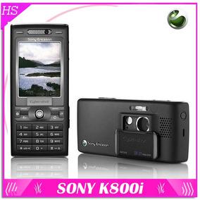 Nuevos Sony Ericsson W800i, Celulares Sony Clásicos Walkman