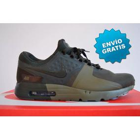 Zapatillas Nike Air Max Hombre Talle 44 Originales Limitadas