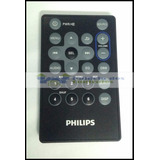 Controle Remoto Automotivo Dvd Philips Original