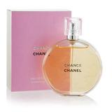 Perfume Chance Chanel Eau De Parfum Mujer 50 Ml