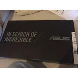 Laptop Asus Core I5 - K555 6ta Gen