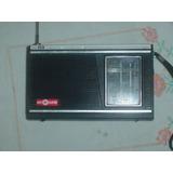 Radio Motoradio 03 Faixas