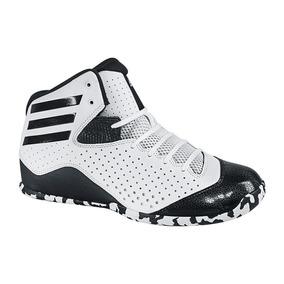 26.5 - Blanco - Tenis Bãâsquetbol adidas 0086 25.5 Vle