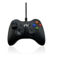 Control Para Xbox 360 Alambrico Gamepad 2 Metros Gm05