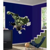 Adesivo Infantil Homem Aranha, Batman, Homem De Ferro
