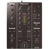 Mixer Djm 350 Pioneer Djm 350 K Preto Original Frete Gratis