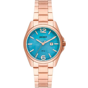 Relógio Orient Feminino Frss1026g2rx