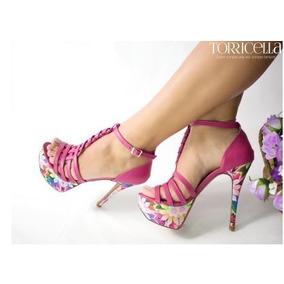 Sandália Pink Ref. 114781