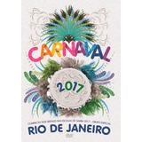 Dvd Carnaval 2017 Rio De Janeiro
