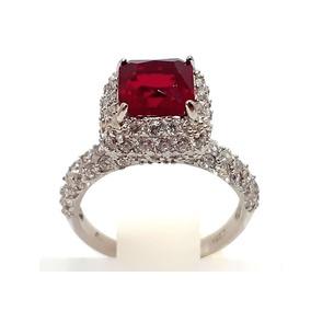 1cb0cd0176619 Joias Tiffany - Anéis com o melhor preço no Mercado Livre Brasil