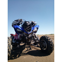 Yamaha Raptor 700r Como Nuevo Vendo / Permuto X Bora Tdi