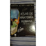 Atlas De Anatomia Humana Netter