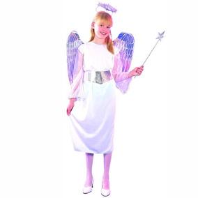 Disfraz De Angel Para Nia Y Nio Ropa Zapatos y Accesorios en