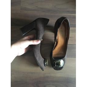 acdd1751283 Sapato Scarpin Schoestock Feminino - Sapatos no Mercado Livre Brasil