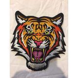 Parche Para Espalda De Tigre