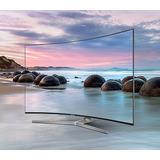 Samsung Smart Tv Curvo 65