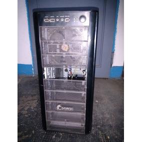 Gabinete Coolermaster Centurion 590 Gamer + 3 Coolers