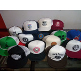 Gorras Estampadas + Personalizadas + Pack X 10 Unid