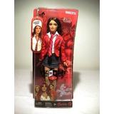 Boneca Barbie Rebelde Roberta* No Brasil Em Sc* Nova