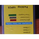 Electrodos De Tugteno 1/16 Rojo Al 2% Apollo