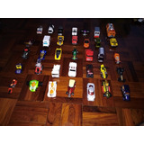 Remato!! Carritos De Colección Hot Wheels Y Matchbox