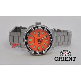 41afd49291b Relogio Orient Scuba 300m - Relógios De Pulso no Mercado Livre Brasil