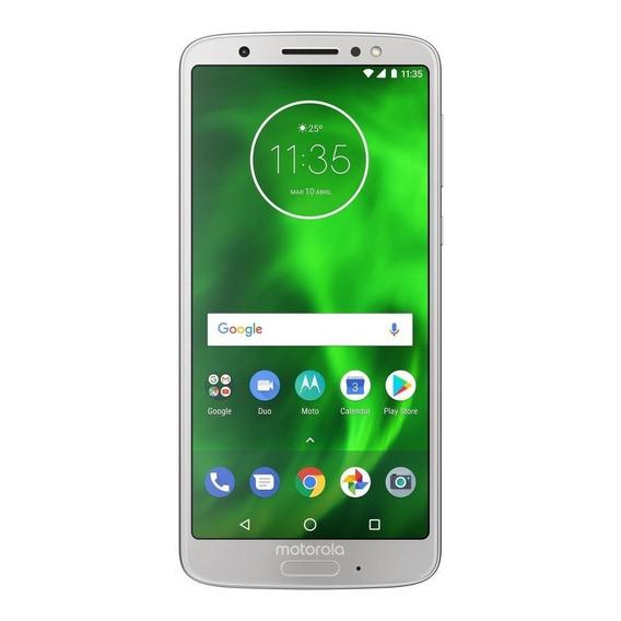 Motorola G6 Plus 64gb 4gb Ram