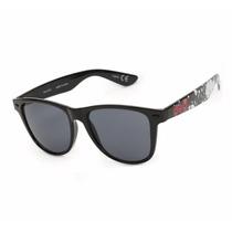Óculos Neff Daily Neo Neon Black Retro Skate- Pronta Entrega