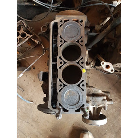 Medio Motor Chevrolet 2.2 Cavalier S10 Tapa Liza