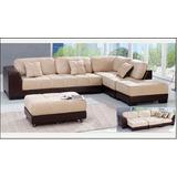 Mueble Modular Sofa Cama Moderno