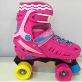 Patines Extensibles Color Para Nenas Y Nenes!!!
