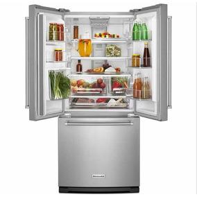 Refrigerador Kitchen Aid 3 Puertas En Mercado Libre M 233 Xico