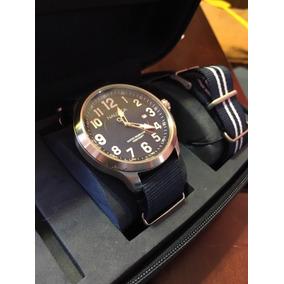 Reloj Náutica Análogo