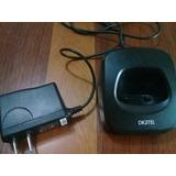 Cargador Digitel (base) Telefono Inalambrico