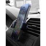 Suporte Celular Veicular Ar Condicionado Iphone 4 5 6 Moto G